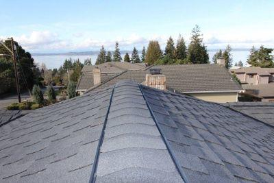Edmonds Roofers Contractor