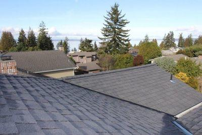 Edmonds WA Roofers Leak Repair