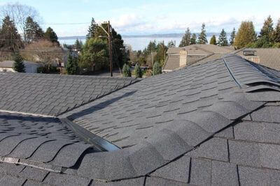 Roofers Leak Repair