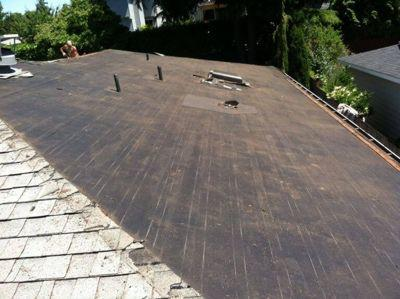 Roofing Company Contractor Mountlake Terrace